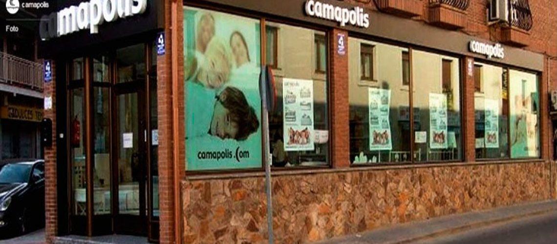 Colchonería en Paracuellos - Camapolis